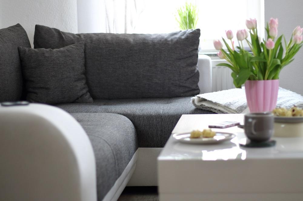 [Anzeige] OTTO Home & Living - Mit neuen Möbeln in den Frühling - Polsterecke