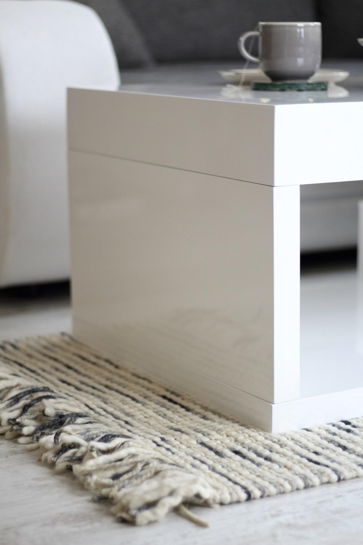 [Anzeige] OTTO Home & Living - Mit neuen Möbeln in den Frühling - Teppich & Couchtisch