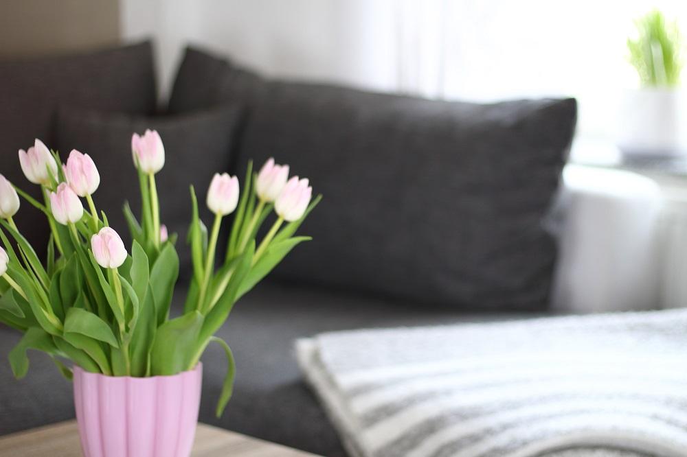 [Anzeige] OTTO Home & Living - Mit neuen Möbeln in den Frühling