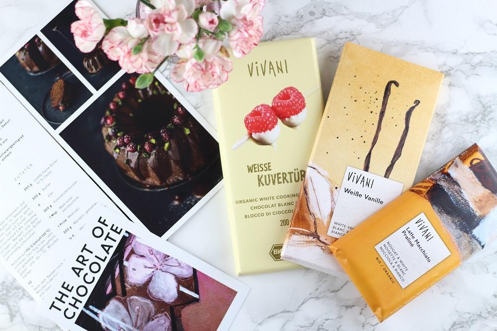 [Anzeige] Feine Schokoladentafeln von Vivani