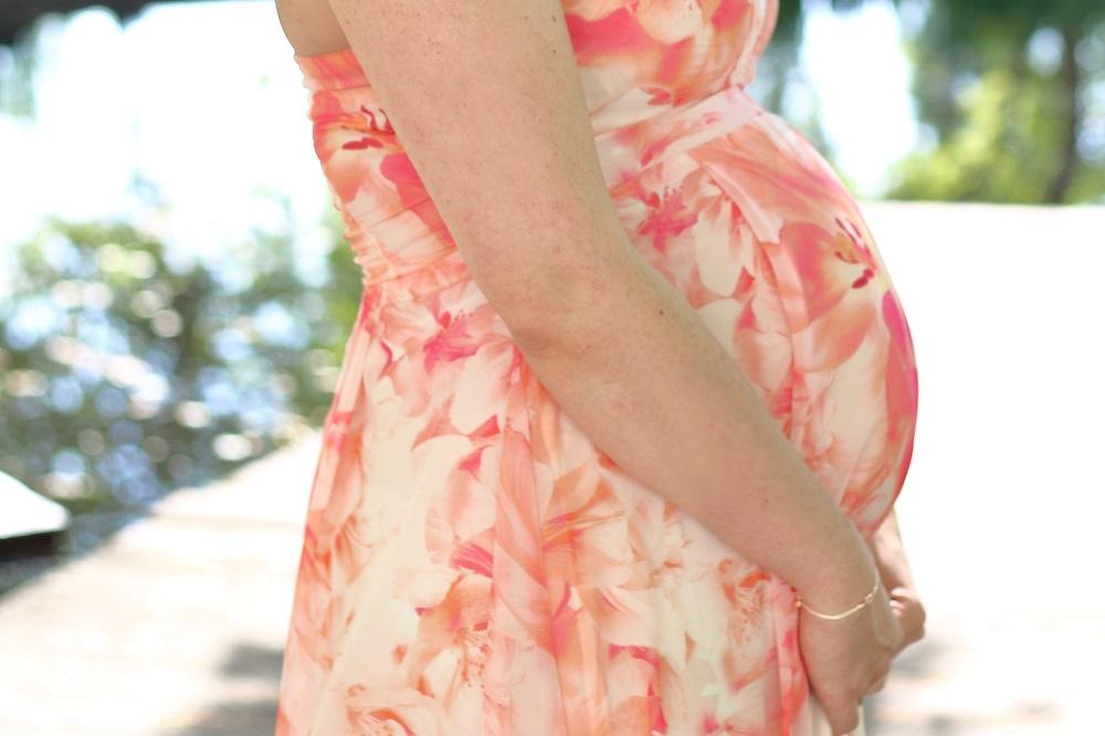 [Anzeige] Schwangerschafts-Update 27. Woche - Babybauch 26. Woche