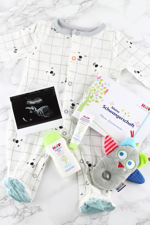 [Anzeige] Schwangerschafts-Update 27. Woche & der HiPP Mein BabyClub