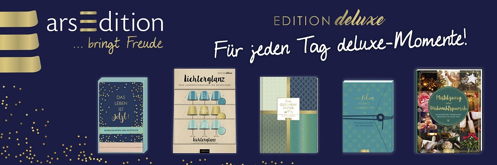 [Anzeige] Banner - arsEdition EDITIONdeluxe
