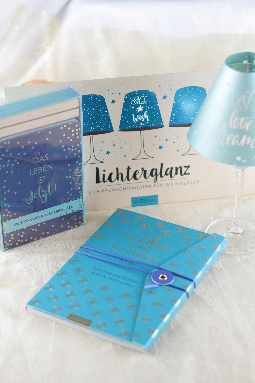 [Anzeige] Vorfreude auf die Weihnachtszeit & stilvolle Geschenkideen von arsEdition - Gewinnpaket