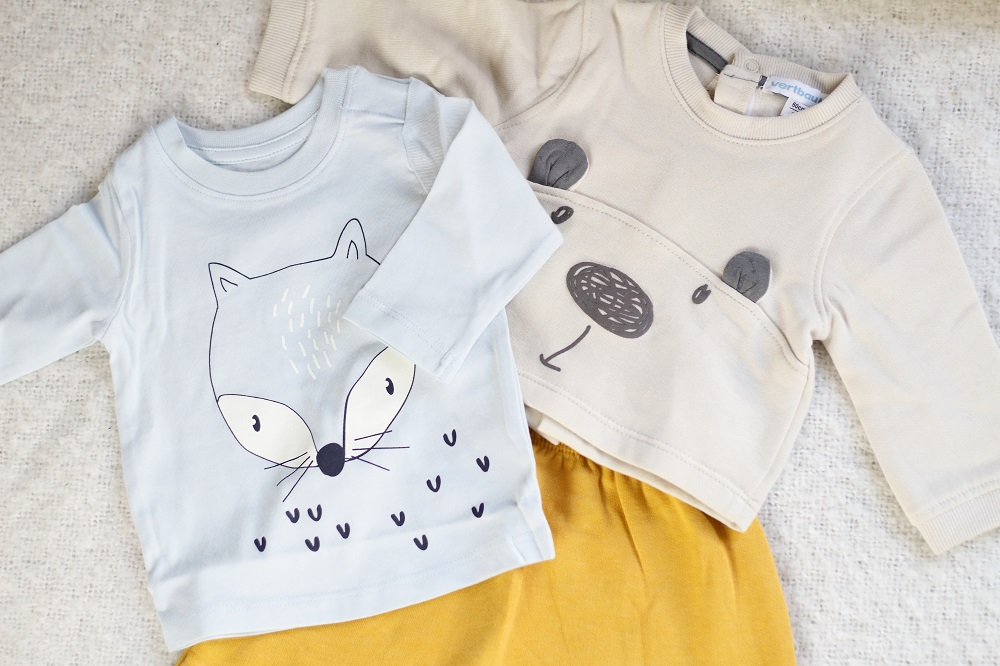 [Anzeige] Warm eingepackt - Die richtige Babykleidung für kalte Tage - Pullover
