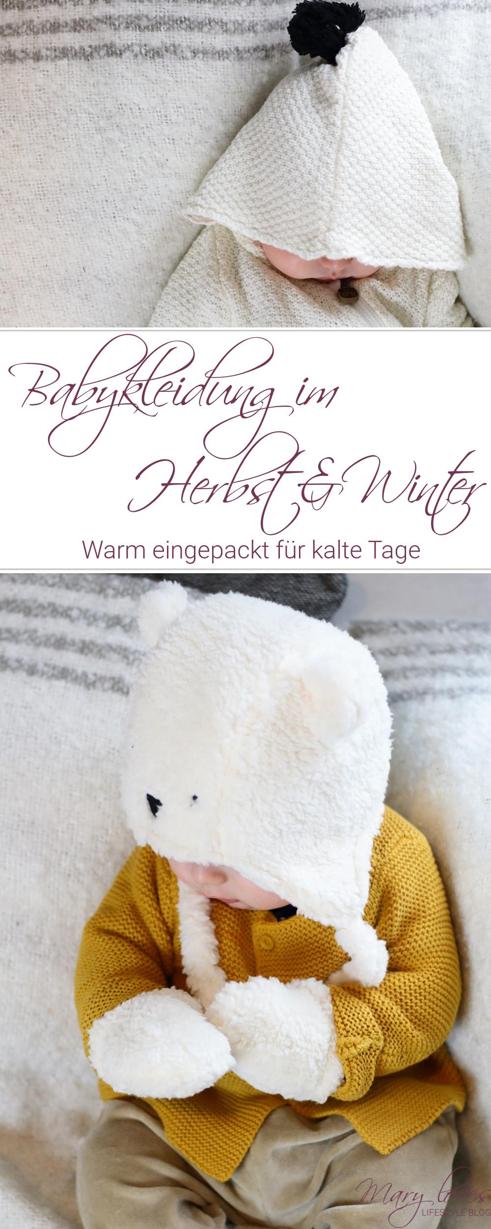 [Anzeige] Warm eingepackt - Die richtige Babykleidung für kalte Tage - #baby #babykleidung #winterkleidung #vertbaudet #babywinterkleidung #babyherbstkleidung #warmeingepackt