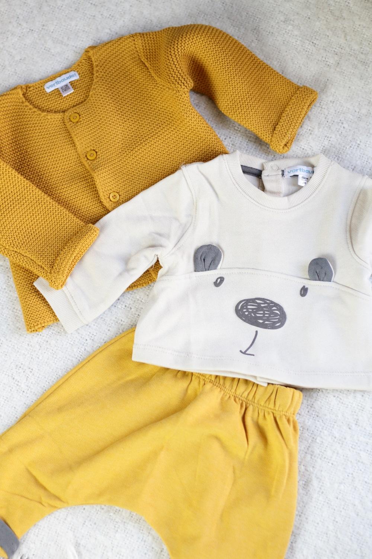 [Anzeige] Warm eingepackt - Die richtige Babykleidung für kalte Tage