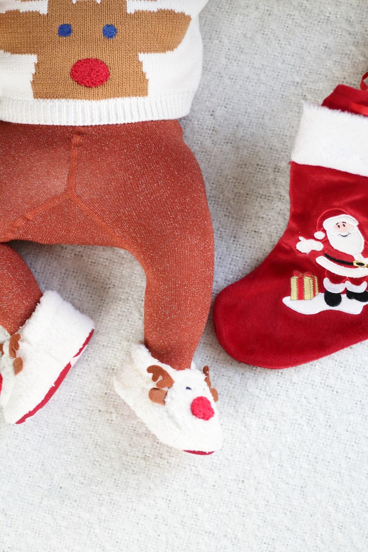 [Werbung unbeauftragt] Sinnvolle Geschenkideen für Babys unter 1 Jahr