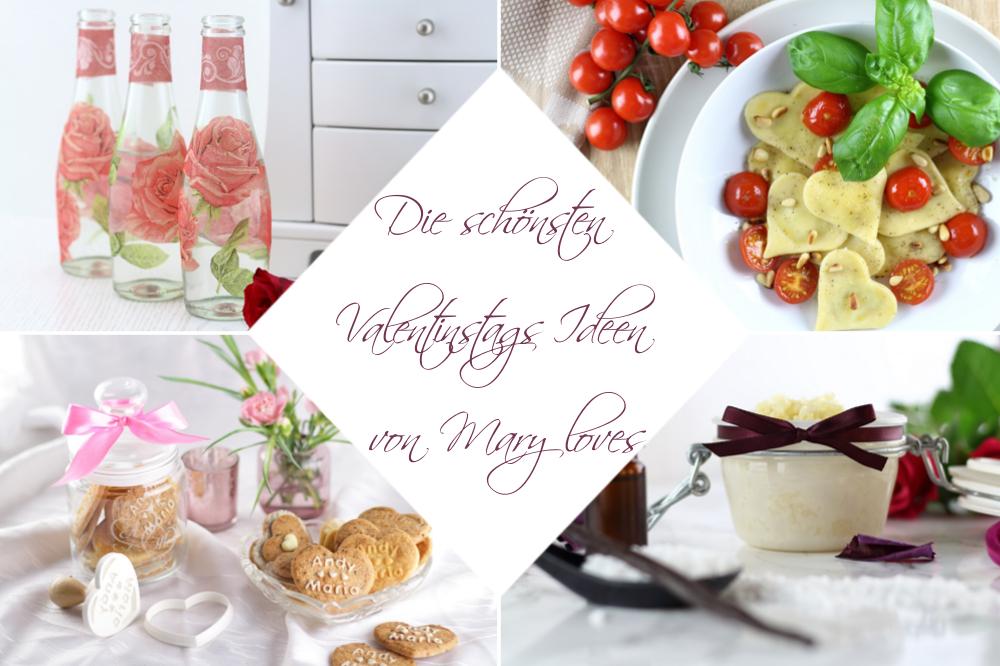 ♡ Valentinstags Ideen ♡