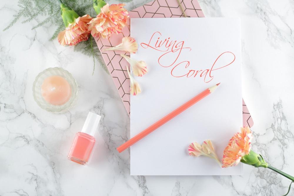 Color Of The Year 2019 Die Neue Trendfarbe Heißt Living Coral