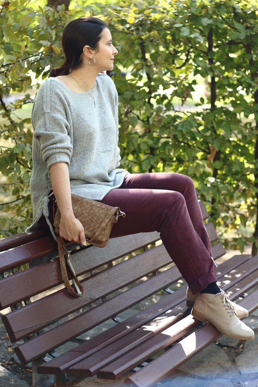 [Anzeige] Fall in Love - Kuschelige Mode für mehr Gemütlichkeit im Herbst