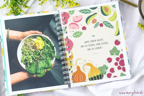 Buchvorstellung Healthy Me-Time von Silke Cuypers - arsEdition Verlag