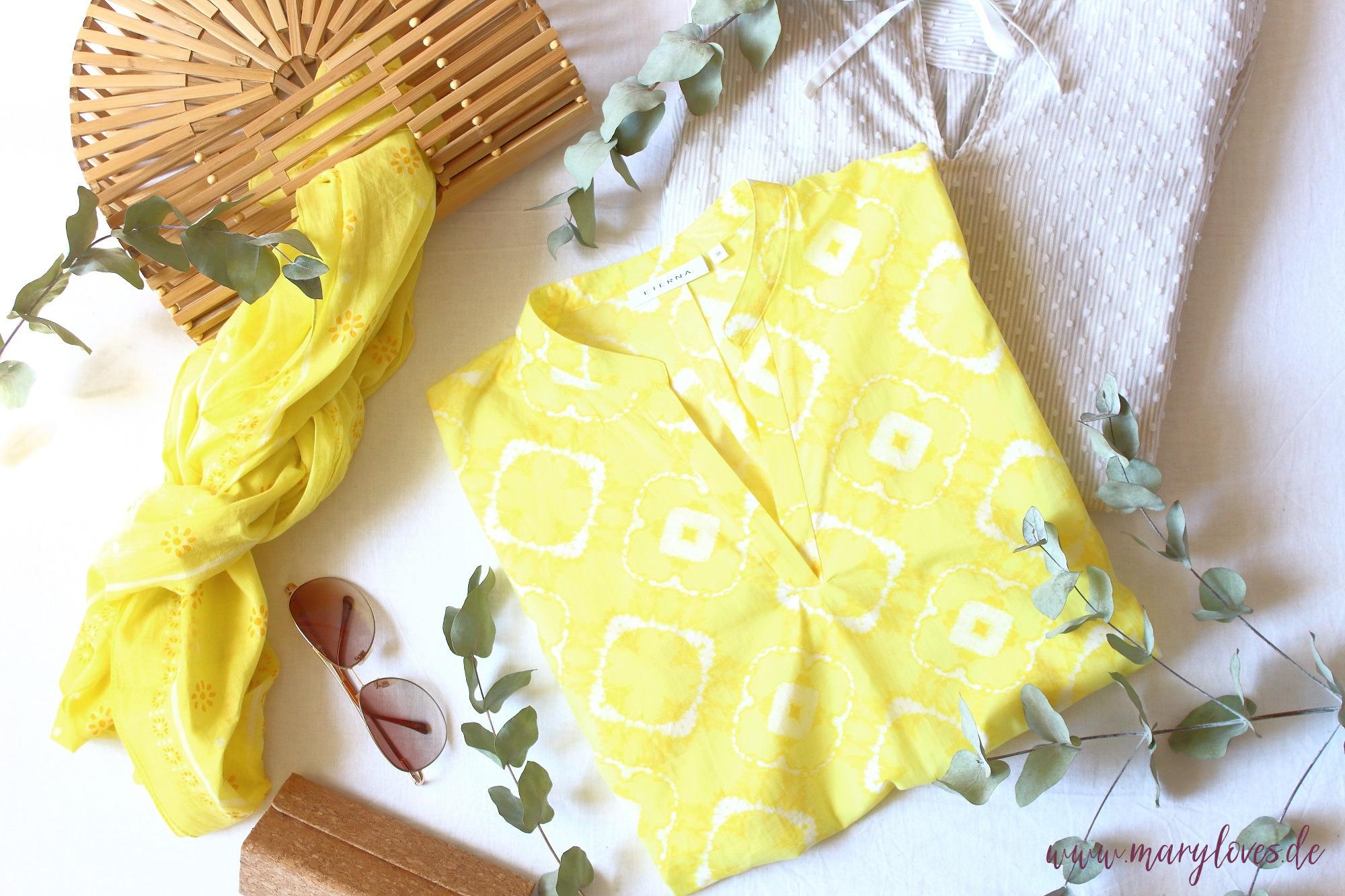 Nachhaltige Blusen für die warme Jahreszeit