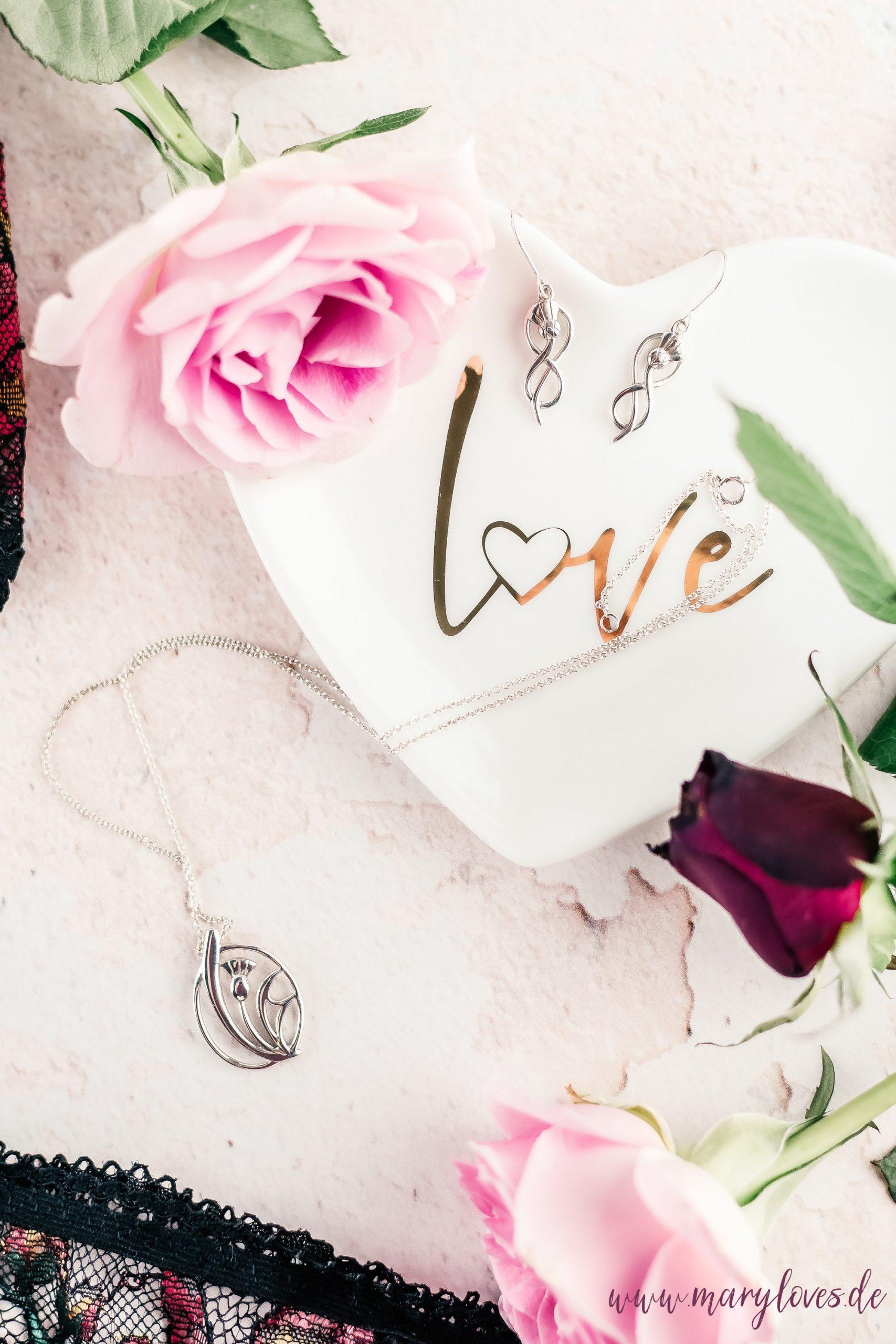 Nachhaltige Geschenkideen zum Valentinstag