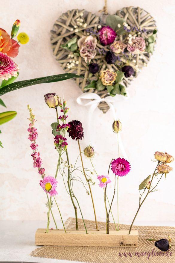 Besondere Blumengeschenke zum Muttertag